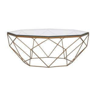 Stella Coffee Table, Urban Barn, $399