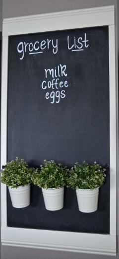 Chalkboard Example