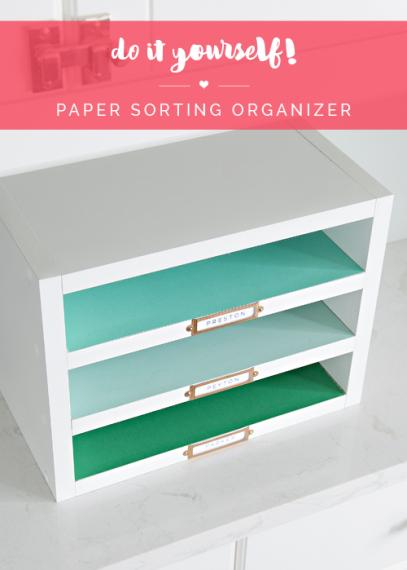 DIY_Paper_Sorter_Organizer_Header