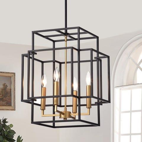 Hartwell-15-inch-4-Light-Pendant-Lamp-Black-and-Gold-Finish-f5b2a3f9-8f1f-4745-803d-22b18f002469_600