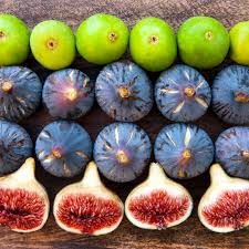 Spiced Pickled Figs With Ginger and Cardamom Recipe