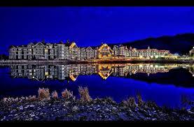 Photo Friday | Blue Mountain Village—Collingwood, Ontario | where.ca